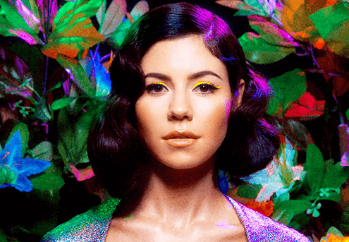 Marina and the Diamond